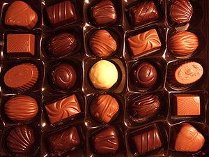 aladdin choklad praliner