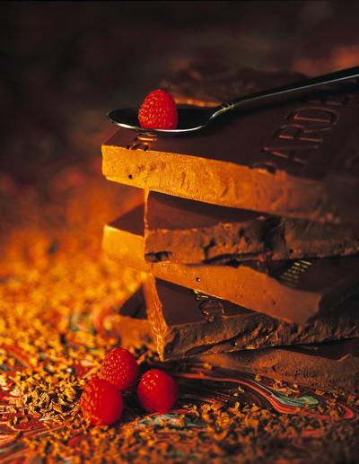 göteborgs choklad och delikatessfestival
