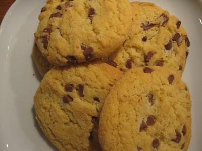 marabou mjölkchoklad cookies
