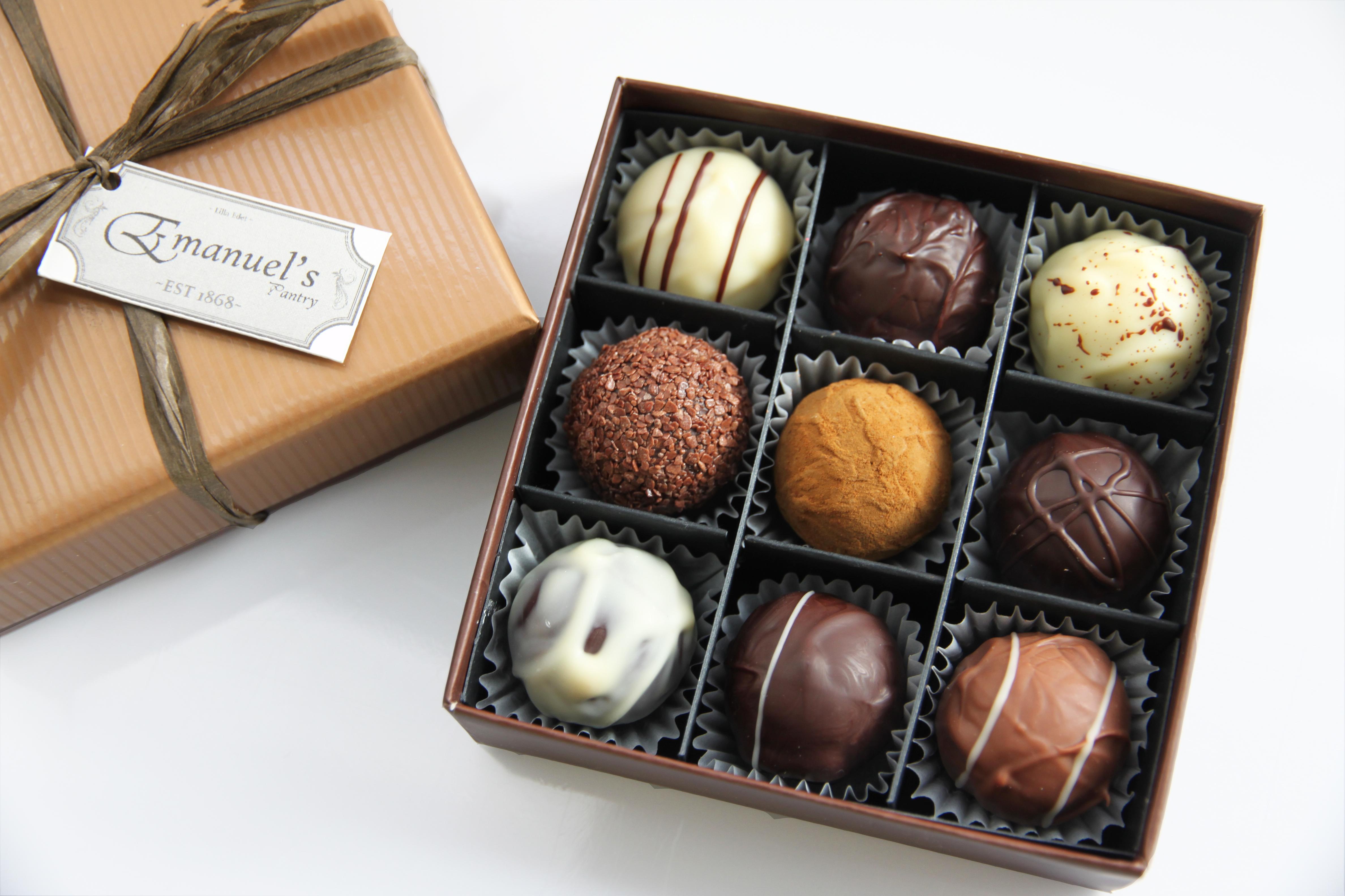 Chokladpraliner online dating
