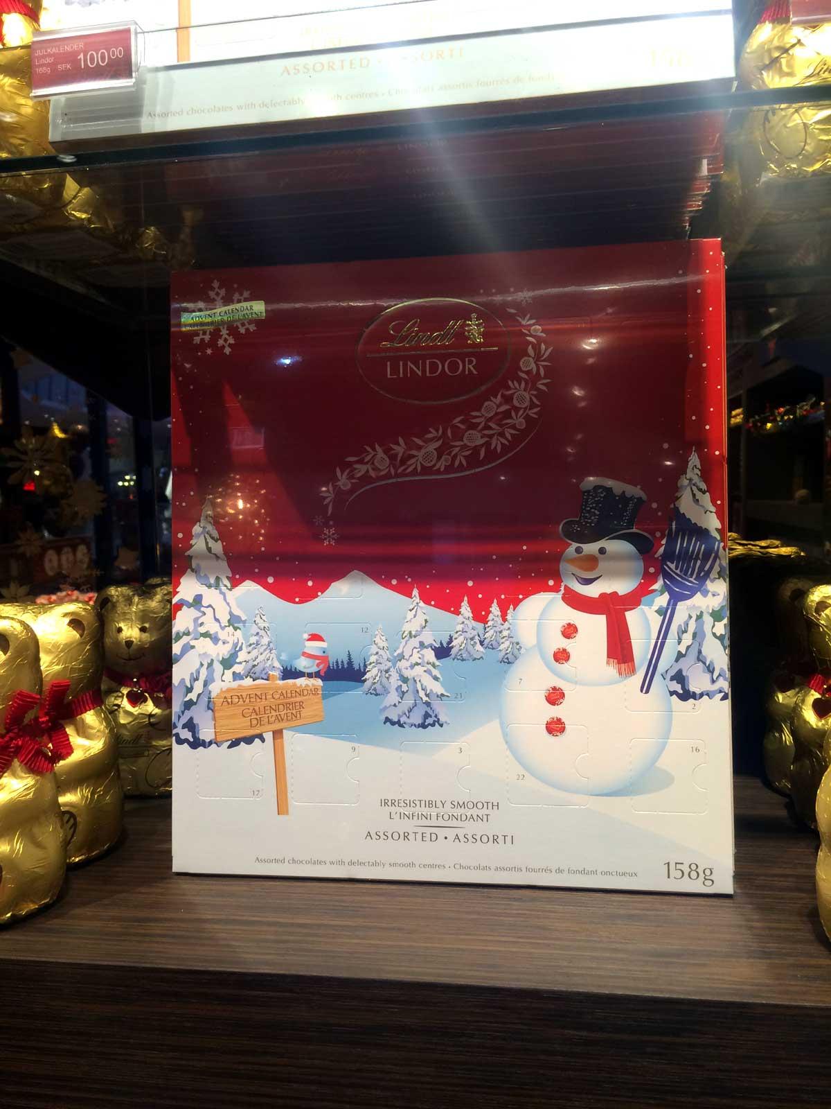 lindt-chokladkalender-1