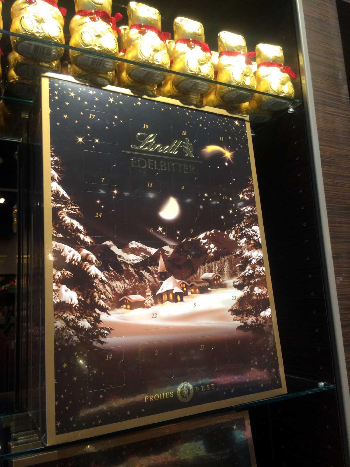 lindt-chokladkalender-2