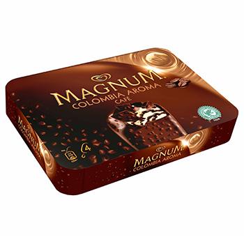 Magnum Colombia