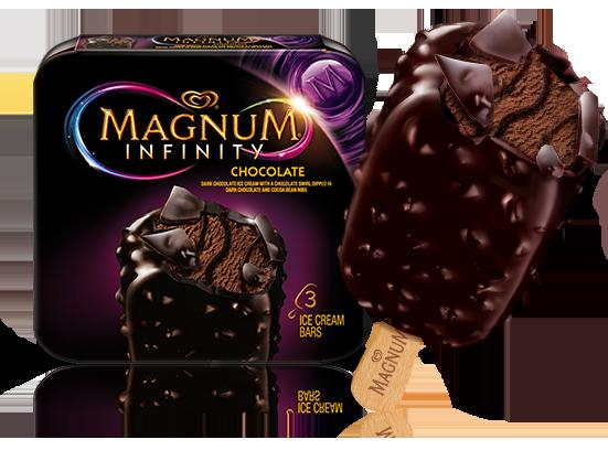 Magnum Infinity Chocolate
