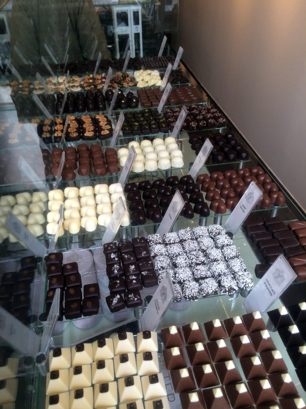 Peter Beier Chocolate