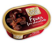 Carte D'Or Fever for Chocolate
