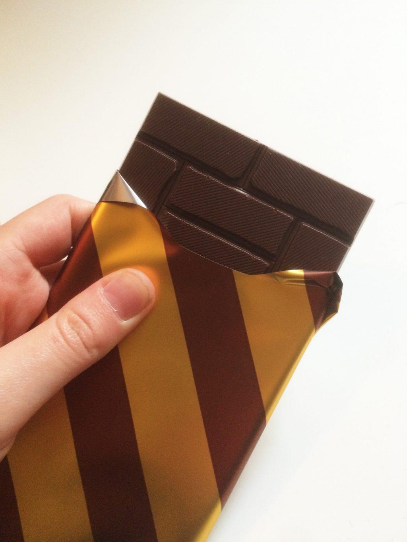 Malmö Chokladfabrik Kaffekross