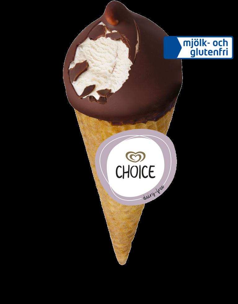 Choice Vanilla & Chocolate