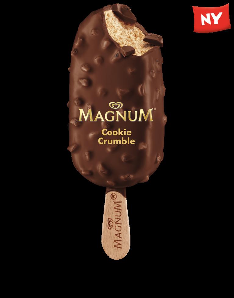 Magnum Cookie Crumble