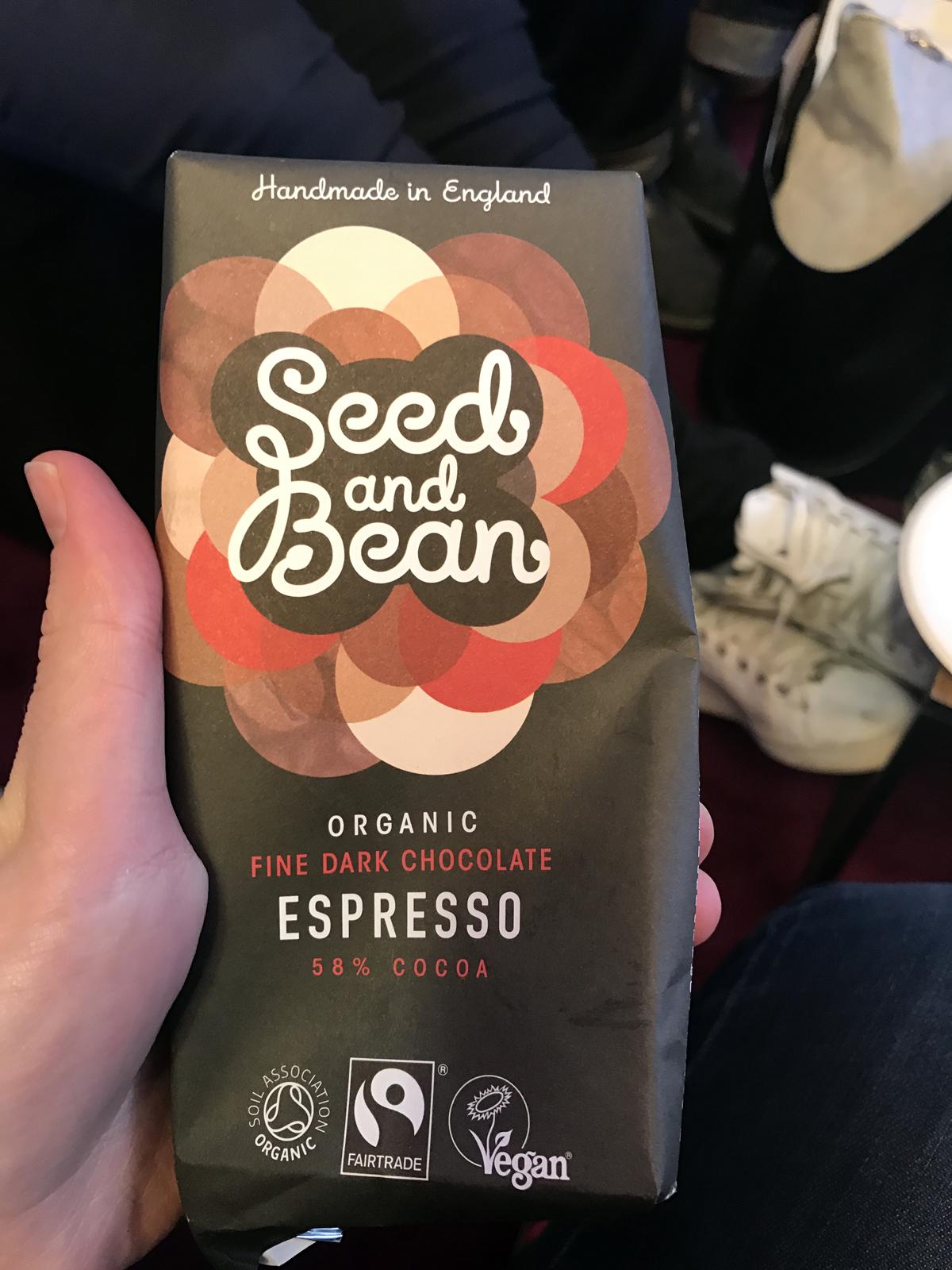 Seed & Bean Espresso